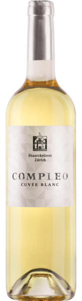 Compleo Cuvée Blanc 2018